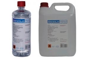 Palivo FANOLA pro bio krby - 4 x 5l